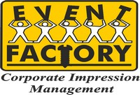 EVENT FACTORY LOGO